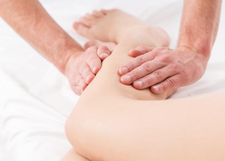 Можно ли делать массаж при варикозе? | Флебавен